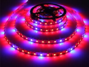 LED Plant Grow Strip lights