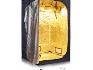 MASTERGROW Indoor Hydroponics Grow Tent